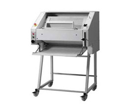 bakery products moulder