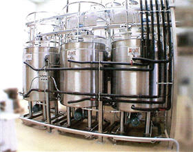 silos products yeast silos