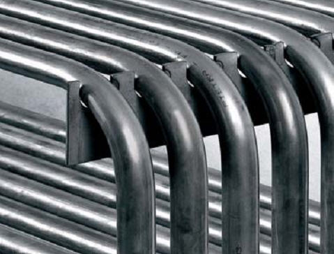 High Temperature Stainless Steel Pipe High Temperature